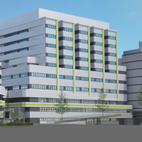 牧田総合病院